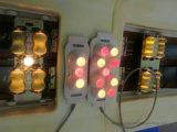 바디 마사지 기계를 위한 전기 열 안마 침대 장비