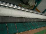 La fibre de verre a piqué le couvre-tapis coupé de brin