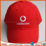 100% coton 6 panneaux brodé Spor Hat