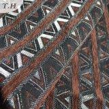 Tela de Chenille Textured para el sofá (FTH31123)