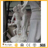Belle Madame Granite Marble Stone Carving/sculptures/statues