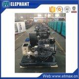 640 kVA 510kw Motor Deutz com escova AC Grupo Gerador Diesel
