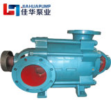 De Op zwaar werk berekende Meertrappige CentrifugaalPomp van de hoge Efficiency voor de Watervoorziening van de Fabriek
