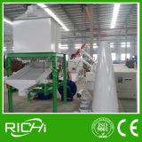 Ce/ISO/SGS de Goedgekeurde Machine van de Pelletiseermachine van het Dierenvoer van de Output 1-2t/H