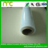 Il PVC all'ingrosso dell'involucro di plastica del fornitore aderisce pellicola per la medicina dell'alimento