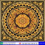 Azulejo de cerámica esmaltado de la alfombra de la porcelana del material de construcción (VAP6A1201)
