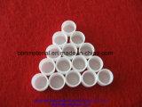 Crogiolo di ceramica dell'allumina di resistenza termica
