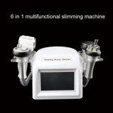 Machine bipolaire multipolaire tripolaire de la cavitation rf de vide de levage de face de radiofréquence