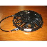 Вентилятор конденсатора Spal Va07-AP12c-58s для сельскохозяйственных тракторов