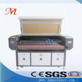 De veelvoudige Scherpe Machine van de Laser van Hoofden met Automatisch het Voeden Systeem (JM-1810-3t-bij)