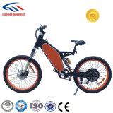 Elektrische abschüssige Fahrräder 1000W