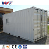 Portable Container Modular House para o Office e Accommation