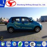 Elektrische Personenkraftwagen hergestellt in China