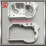La coutume de haute précision de pièces d'usinage CNC en acier inoxydable
