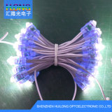 9mm CE/RoHS白いカラーDC5V LEDストリングライト