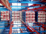 Привод системы вешалки обязанности Heave паллета в шкафе для хранения пакгауза