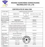 Напряжение питания на заводе 99 % Lapatinib Ditosylate порошок 388082-78-8