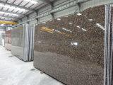 La alta calidad de granito marrón Báltico