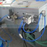 Folha vertical automática impressora serigráfica com secador de UV