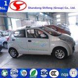 Горяче для фотоих автомобиля 6 Ca электрического автомобиля ряда сбывания китайских дешево 180km