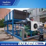 Grosse/große/industrielle essbare einfache Griff-Block-Speiseeiszubereitung-Maschine/Hersteller/Maschinerie