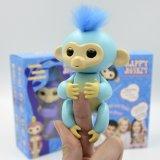 작은 물고기 아기 원숭이 행복한 원숭이 핑거 원숭이는 6개의 기능 선물 상자 포장 도매 공장 가격을