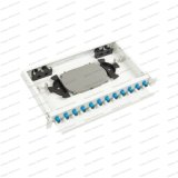 ファイバーのコンポーネントのディバイダーの端子箱Gpz06/Gp65/Gp67の光ファイバ終了ボックス