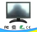 Moniteur LED 10 pouces moniteur de test de vidéosurveillance avec ratio 4 : 3