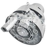Vuoto che alza e che preme il ventilatore rigeneratore dell'anello di vortice di uso di sistema
