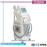Luz de+LIP+Q-Interruptor de pêlos a laser/remoção de tatuagens máquina de beleza Rejuvenescimento da pele
