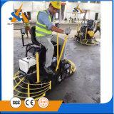 Trowel concreto da potência do equipamento de construção