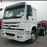 Preiswerter grosser HOWO Diesel-LKW-Traktor China-für Schlussteil-Verkäufe