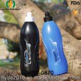 750ml напольное BPA освобождают бутылку воды Bike спортов выжимкы (HDP-0870)