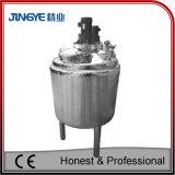 Jasje die van de Vaste-vloeibare stof van Jingye het Kleine Mengt Tank verwarmen