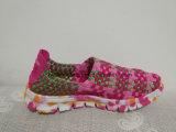 De toevallige Schoenen van de Voorraad van Forl van de Schoen verkoopt bij de Schoen van de Kleur van de Lage Prijs