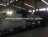 2500kVA 2000KW Alimentation de secours UK Perkin Générateur Diesel
