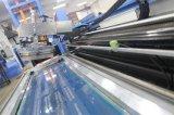 L'elevatore della tessile lancia il Ce automatico della stampatrice dello schermo approvato