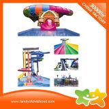 Grosses Hupen-Geschwindigkeits-Wasser-Plättchen-Spielplatz-Gerät für Verkauf