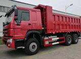 Sinotruk 20 tonnellate di autocarro con cassone ribaltabile 6X4 25 tonnellate di autocarro a cassone