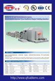 De Verticale Enige Vastlopende Machine van de hoge snelheid voor de Draad van de Kern van de Hoge Frequentie