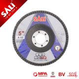 研摩の折り返しの車輪を支持するSaliのブランドの良質T27ガラス繊維
