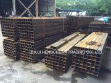 Stahlstützrahmen für Förderanlagen-Leerlauf