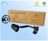 Detektor-Gold und Nichteisenmetall, Tiefen-Goldmetalldetektor