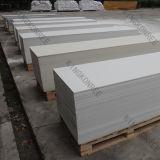 Kkr Solid surface acrylique modifié feuille acrylique blanc (180109)