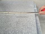 Polido populares de granito cinza G633 para pavimentação Oudoor cerâmica fina da garagem