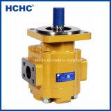 Hochdruckroheisen-Zahnradpumpe-Hydraulikpumpe Cbztg2 für Verkauf