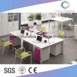 خشبيّة لوح حاسوب طاولة مكتب مركز عمل [كس-و1812]
