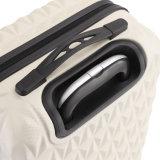 熱い販売20/24/28の荷物セット、安いABSスーツケース(XHA058)