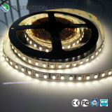 Hight brillante LED SMD 2835 tira de LEDs 60/M con TUV CE