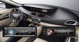 Bluetooth empfangen Aufruf-Auto-MP3-Player-Audiostereolithographie mit USB-statischer Ableiter FM morgens mit entfernter Station